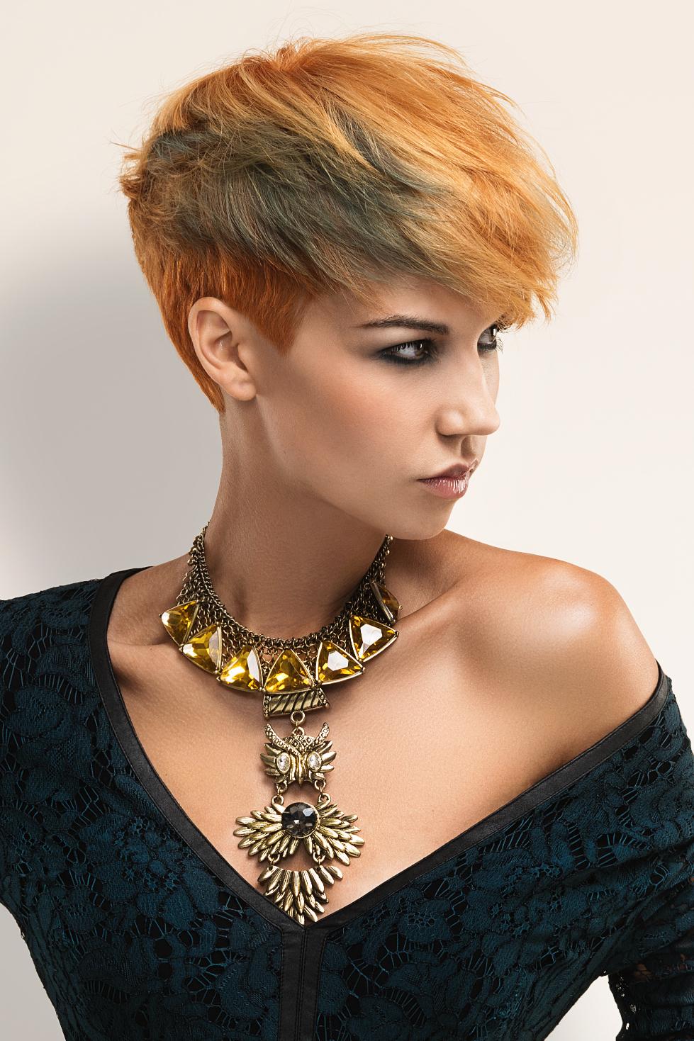 nieuwe haarmodelijn 2016